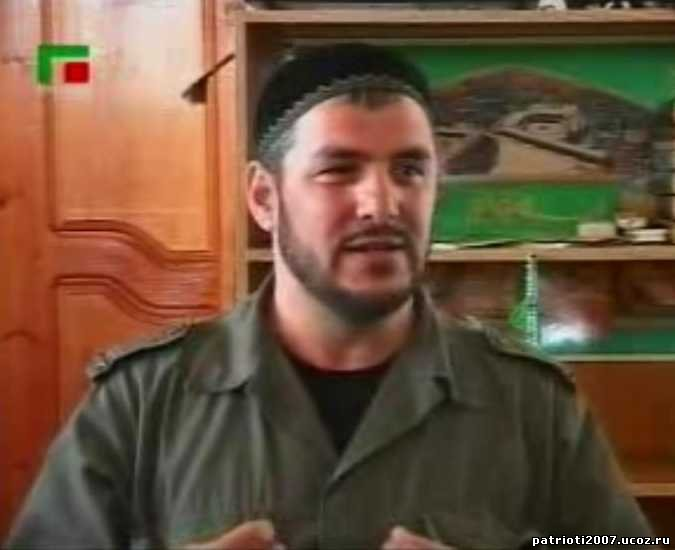 УрусМартановский райотдел полиции в Чечне возглавил